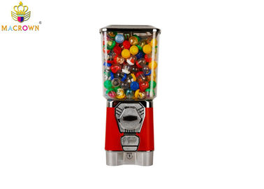 Macrown Toy Claw Machine Toy Capsule Vending Machine  GV18F