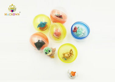 Gumball Machine Plastic Capsules For Toys Game Capsule Machine