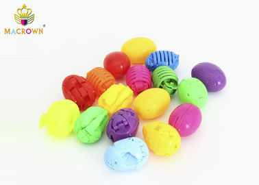 New Toy Plastic Balls For Toys Game Capsule Machine With Different Animal Shape